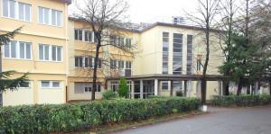 Scuola secondaria Mario Fontana