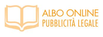 Albo - Pubblicità legale