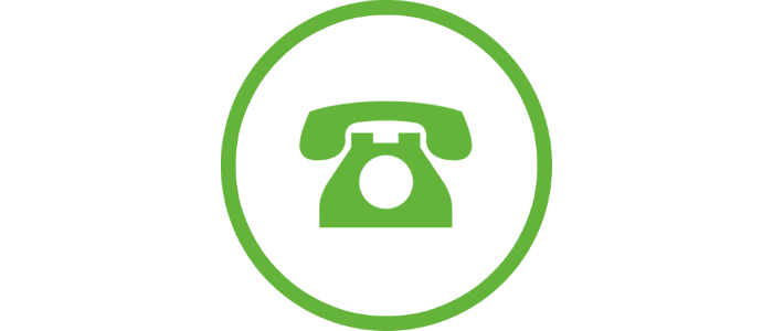 Numero di telefono della secondaria Formentini