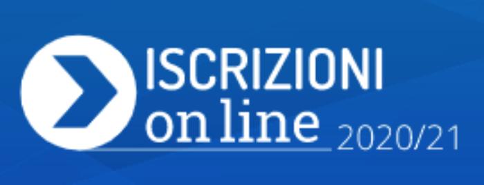 Iscrizioni per l'a.s. 2010-2021
