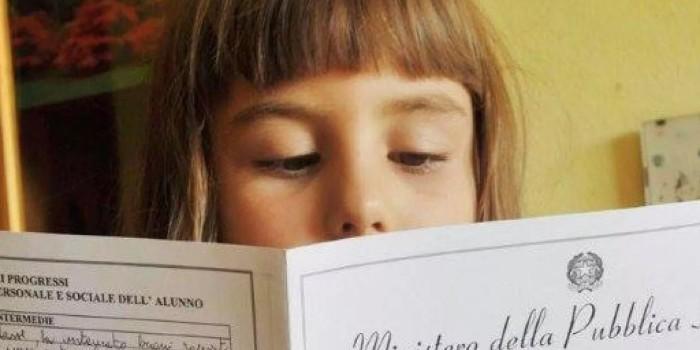 Nuovo documento di valutazione nella scuola primaria