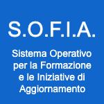 S.O.F.I.A. - Sistema Operativo per la Formazione e le Iniziative di Aggiornamento dei docenti