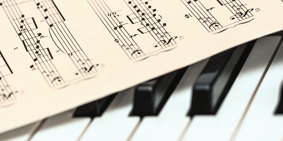 Prova attitudinale di ammissione al corso a indirizzo musicale